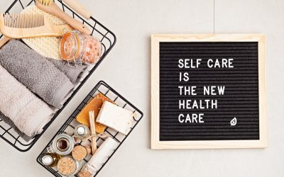 14 Self-Care Habits to Help De-stress