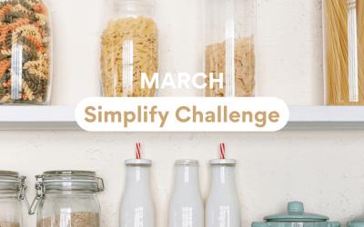 Simplify Challenge