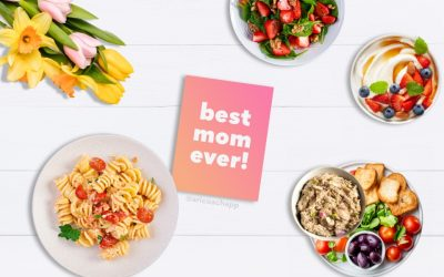 6-ingredient Meals for Mother's Day Brunch